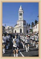 Pakoštane - Parade