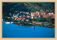 Sight of Skradin