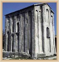 Ston - St. Michael church