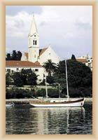 Sumartin - Franciscan monastery