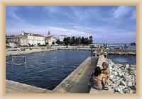 Sv. Filip i Jakov - Swimming pool