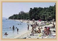 Tučepi - Beach