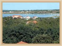 Zaton - Beach in Holiday´s camp