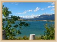 Lake Peručko