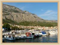 Makarska - Marina