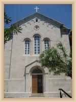 Orebič - Church Gospe Pomoćnice Kršćana
