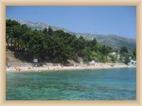 Orebič - Beach Trstenica