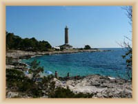 Veli Rat - Lighthouse