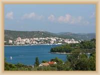 Island Murter - Tisno