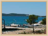 Šibenik - part Dolac