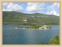 Ston - Bay