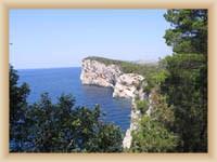 Nature Park Telascica