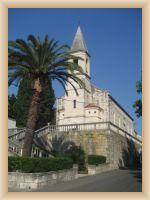 Trpanj - Church