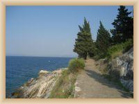 Trpanj - Walk Lungo Mare