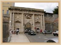 Zadar - Land-gate