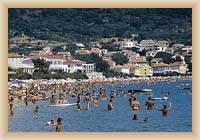 Baska - Beach