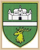 Cabar - Arms of town