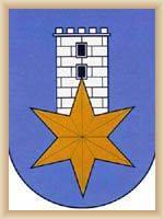 Novi Vinodolski - Arms of town