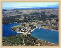 Island Cres - Osor
