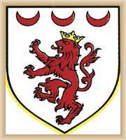 Otočac - Arms of town