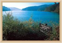 Proskansko Lake