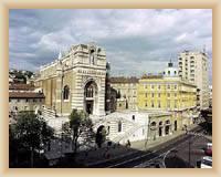Rijeka - Church