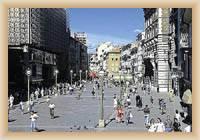 Rijeka - centre of town