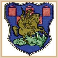 Senj - Arms of town