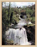Slunj - River Korana