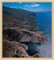 Mountain Velebit