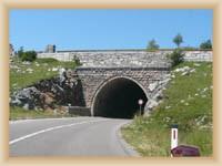 Road to Karlobag
