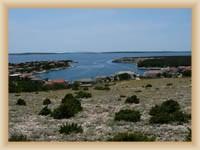 Šimuni - Island Pag