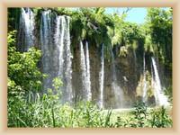 NP Plitvice lakes