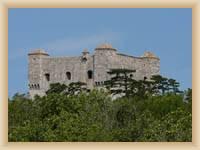 Senj - Castle