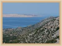 Mountains Velebit